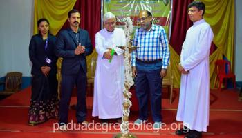 Padua College of Commerce & Management Organizes National Conference 'Padua Scintilla'